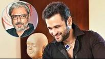 Actor Rohit Roy to direct a romantic film for Sanjay Leela Bhansali
