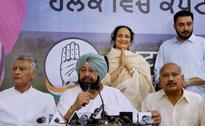 Congress Legislators Threaten Mass Resignation If Punjab Loses Canal Case