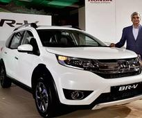 Honda cars sales decline 18.6% to 10,071 units in December