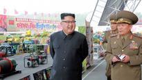North Korea fires missile days after new South Korea leader pledges dialogue
