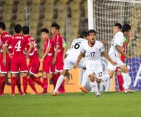 Iran advances to AFC U-16 Championship final