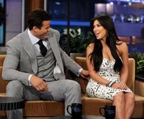 Kim Kardashian Knew Marriage To Kris Humphries Was Over On The Honeymoon