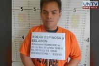 Bigtime drug lord Kerwin Espinosa nabbed in Abu Dhabi