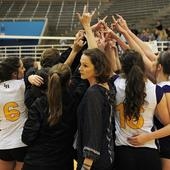 Cedar Park, Liberty Hill and Thrall off to UIL volleyball tournament