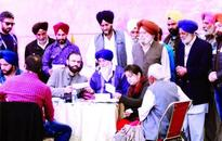 Religious institutions better inculcate values of health: Dr Sushil
