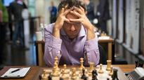 Levon Aronian to participate in Grand Chess Tour Leuven