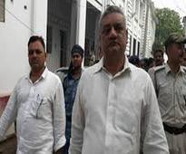 Two Bihar policemen held under prohibition law