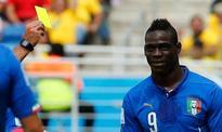 Left off squad, Balotelli denied chance at Euros encore