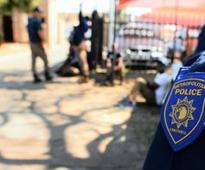 Suspended Tshwane metro cops back on the job