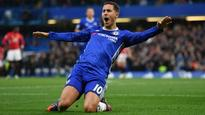 Cech, Cahill, Hazard and Coutinho star in team of the week