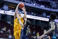 FEU pips NU, pads streak to 4 for solo 2nd