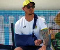 `Injury-plagued` Steyn speaks on recovery, eyes return