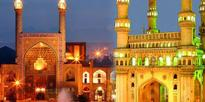 Esfahan-Hyderabad to sign Sister City agreement