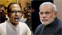 Man with tattoos of Narendra Modi, Shivraj Singh Chouhan rejected five times from army