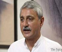 Tareen rejects all tax evasion allegations