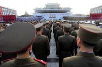As N.Korea pursues the bomb, its military wanes