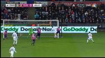 Defoe off target as Sunderland fire a blank at Swansea