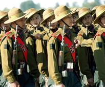 Who are India's Gurkhas and how are they threatening Britain's military outpost in Brunei?