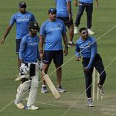 Selectors to name India squad for South Africa tour tonight