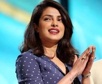 The big day is here: Look how Priyanka Chopra is prepping for Oscars