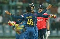 England's Roy and Willey penalised for misconduct