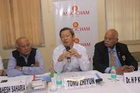 ASSOCHAM organises interactive session with Chinese business dele...