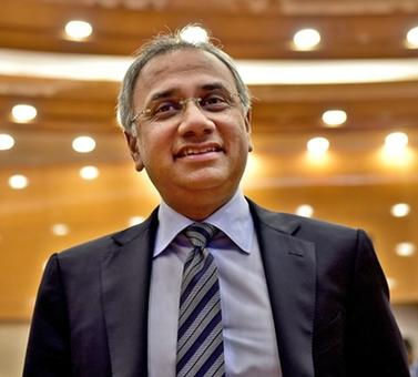 Will Salil Parekh manage to restore Infy's past glory?