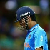 Vijay Hazare Trophy: Dhoni's poor batting form continues but Jharkhand romp home