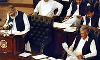 KP govt unveils Rs505b budget