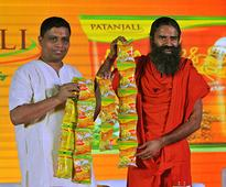 Why Patanjali's Acharya Balkrishna may have to thank rise of 'pop patriotism' for Forbes rich list entry