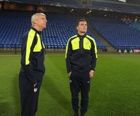 Basel vs Arsenal live score and goal updates from the Champions League clash
