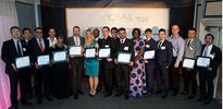 Airline and railway caterers honored for safety and quality at 5th Annual QSAI Awards