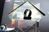 Etisalat's Unveils its advanced future-defining wearable  The Etisalat Smart Ring at Gitex Tech Week
