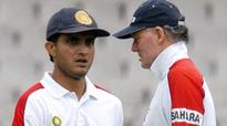 Greg Chappell hits back at Sourav Ganguly
