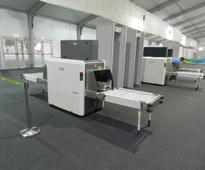 Nuctech X-Ray Scanners Ready for the Rio Games