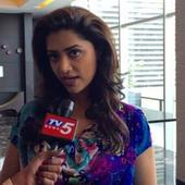 I'd love to work with director S S Rajamouli, says actress Mamta Mohandas