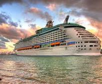 Royal Caribbean announced inaugural season itineraries!