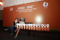 U Mobile launches Video-Onz with unlimited video streaming