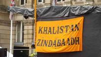 Khalistan could only exist in Pakistan