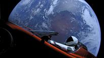We may pick up Tesla Roadster and bring it back to Earth: Boeing CEO takes jibe at Elon Musk
