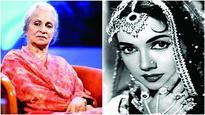 I will miss Shakila: Waheeda Rehman