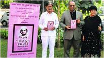 Gujarati biography of Lal Bahadur Shastri released