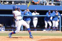 Florida Baseball Travels To Fort Myers On Tuesday To Face FGCU