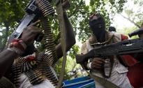 Navy nabs militant leader, criminals in N-Delta