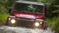 Defender Ends Production: Iconic Land Rover Line Ends After Nearly Seven Decades