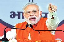 Assembly polls shape up as a mini referendum on Modi's policies