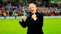 Cork City manger John Caulfield urges his side to counter-attack and find a precious away goal