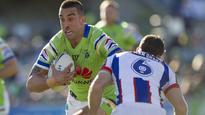 Freak try to Rapana gets Raiders out of jail in extra time