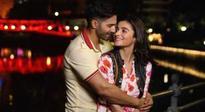 Varun-Alia to rock this iconic number in 'Badrinath ki Dulhania'
