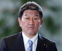Japan urges TPP partners to sign pact before elections